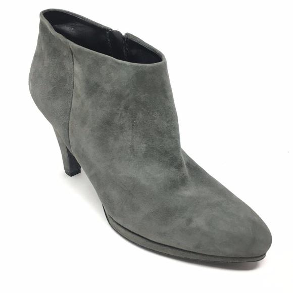df7170baf0158 ECCO Shoes | Womens Ankle Booties Size 41 Eu10105 Us | Poshmark